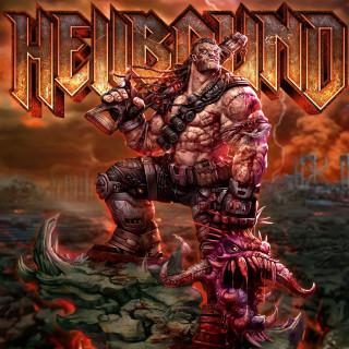 Постер Hellbound